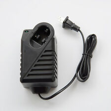 Replacement Bosch Power Tools 12~18V Ni-Ca Battery Charger (US&EU Power Plug)