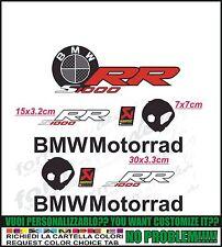 kit adesivi stickers compatibili s 1000 rr planet power
