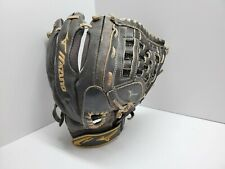 "New listing Mizuno GPMP 1301T Professional 13"" RHT Softball Baseball Glove"