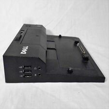 Dell PRO3X Docking Station for Eport Latitude Laptop