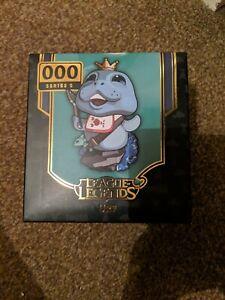 League Of Legends URF Series 2 #000 Retire Figure