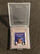 The Chessmaster *Nintendo Game Boy* Cart Only