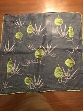 Vintage handkerchief FAITH AUSTIN.