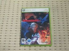 Devil May Cry 4 per XBOX 360 xbox360 * OVP *