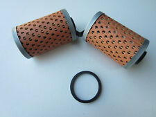 BMW OIL FILTER OIL COOLER R100RS R100RT R100GS R100R 11421337575, 11421337570