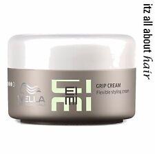 Wella Professionals EIMI Grip Cream Flexible Styling Cream 75ml