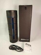 Audio Flask - Bluetooth Speaker & 18 oz Double Wall Hot & Cold Travel Mug