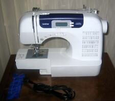 Brother Sewing Machine Model CS6000i Multi-stitch machine Portable with case