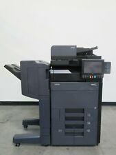 KYOCERA TASK alfa 6052ci copier printer scanner Only 133K copies - 55 ppm color