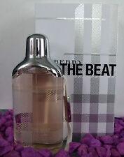 Burberry the Beat Women 75ml EDP/OVP