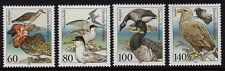 Germany 1991 Seabirds SG 2390-2393 MNH