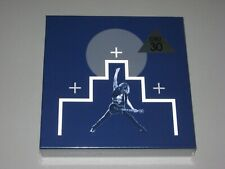 THE CULT Sonic Temple Deluxe (30th Anniversary) 3LP + CASS Boxset  New Sealed