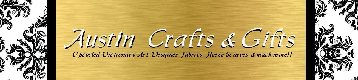 Austin Crafts and Gifts