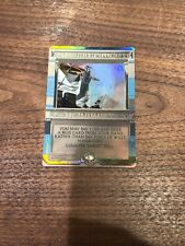 """4x MTG NM """"Force Of Will"""" (Foil) Masterpiece: Amonkhet Invocations"""