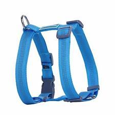 New listing Reflective Adjustable Comfort Nylon Dog Halter Harness, Easy On and Off, No Cho