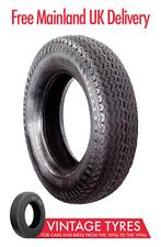 Dunlop SP Sport Aquajet 185R15 91V Tyre - The Jaguar E-Type tyre - 185/80R15