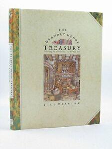 The Brambly Hedge Treasury by Barklem, Jill Book The Cheap Fast Free Post