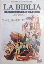 La Biblia En El Comienzo (1966) Drama,Fullscreen