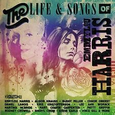 The Life and Songs of Emmylou Harris an Allstar Concert Celebration CD