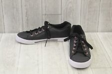DC Shoes Chelsea TX SE Skate Shoes, Women's Size 11, Black