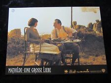 A Very Long Engagement lobby Cards/Stills - Audrey Tautou