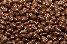 SUGAR FREE MILK CHOCOLATE RAISINS - 2lbs