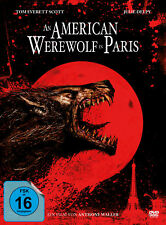 An American Werewolf in Paris - Mediabook # BLU-RAY+DVD-NEU
