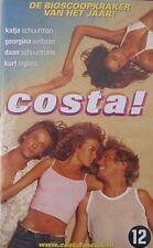 COSTA!  - VHS