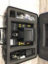 Siecor Compact NT7L35BB Fiber Optics Fusion Set