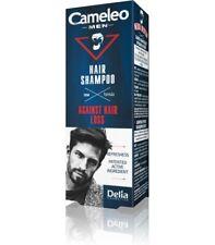 Cameleo MEN Hair Shampoo for Men Against Hair Loss 150ml