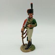 Hachette - Maréchaux 1er empire - Général Daumesnil 1777-1832