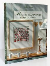 Motifs scandinaves traditionnels. Valérie SCHIRA. Mango Pratique, 2005.