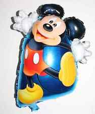 LargeSize Mickey Mouse Foil Balloons Birthday Party Deco /Any Occasion (58x48Cm)