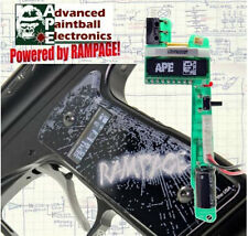 TechT APE Rampage Paintball Electronic OLED Board for DP G3 Marker