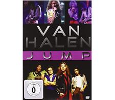 VAN HALEN - JUMP  [DVD]