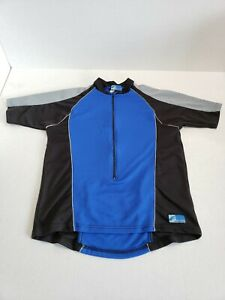 Giant Bicycles Cycling Jery Unisex Adult Small Black Blue USA
