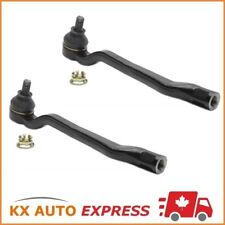2X Front Outer Steering Tie Rod End for 2001-2006 Lexus LS430