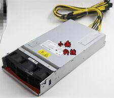 2880w 200-240V PSU  Power Supply for Bitcoin Miner Mining BTC Antminer S9 S7  L3