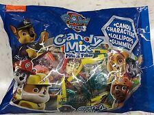 Paw Patrol Candy Mix Piñata Filler Lollipops Gummies Party Favors