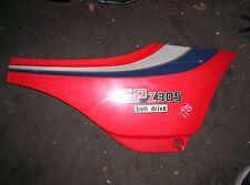 Kawasaki 305 GPZ EX305 GPZ305 GPZ305 Right Side Cover Panel 1983  01/20