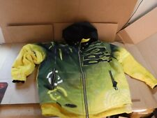 SALOMON PROLINE SNOWBOARD JACKET UNISEX SIZE LARGE SKI WARMTECH 3000