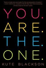 You Are The One: A Bold Adventure in Finding Purpose, Discovering the Real You,