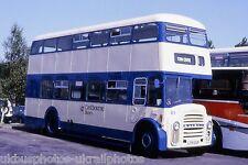 Eastbourne (EBC) 81 Aug 1989 Bus Photo