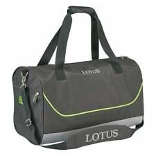 Lotus Cars Holdall Weekend Bag 2018