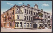 Circa 1907 - 1915 Vintage Postcard Empress Hotel PETERBOROUGH, Ontario, Canada