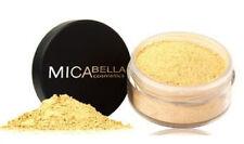 "MicaBeauty Loose Foundation(9g)MF2""Sandstone""+ free eye shimmer  elegance"