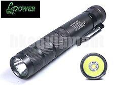Lumapower LM36 Cree XM-L2 U2 18650 LED Flashlight