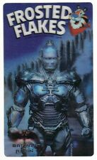 Batman, 1997 Kelloggs , Arnold Schwarzenegger as  Mr. Freeze