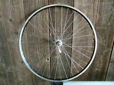 "NOS Weinmann ZAC MTB (26"") Rear Wheel w/135mm Shimano Deore LX 6/7-Speed Freehub"