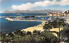 Br26317 Cannes la jetee et l Esteret France